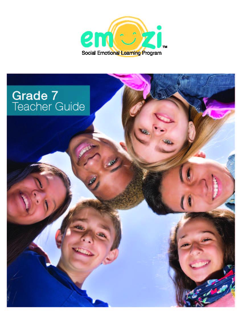 Grade 7_Middle School Teacher Guide_Cover