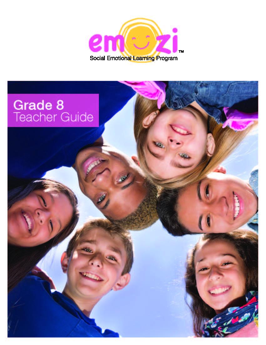 Grade 8_Middle School Teacher Guide_Cover